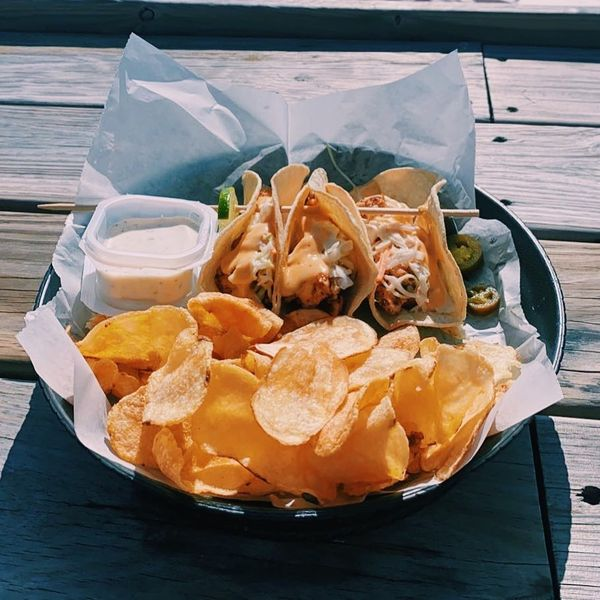 Our Fin Favorite | Fish Tacos